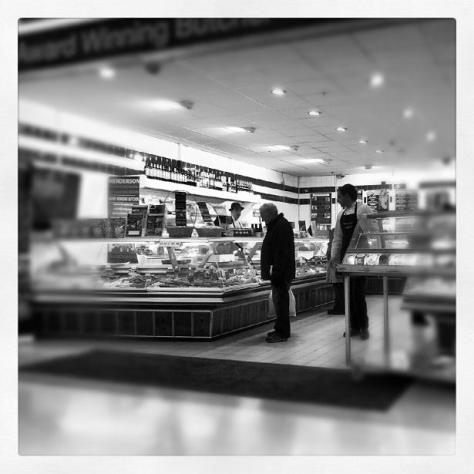 Day 7 - Theme 'Shopping'
